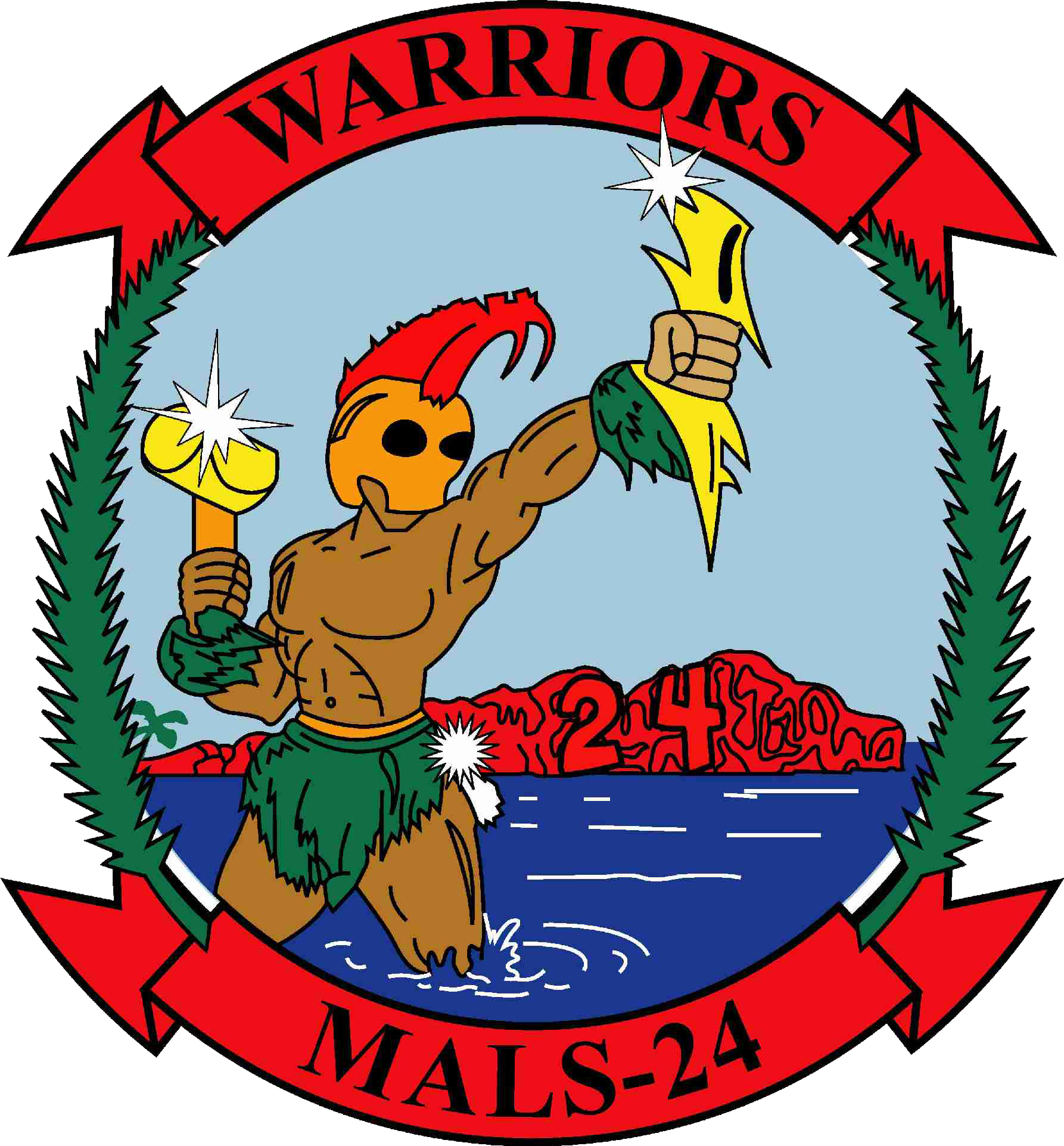 File:MALS-24 insignia.png - Wikimedia Commons