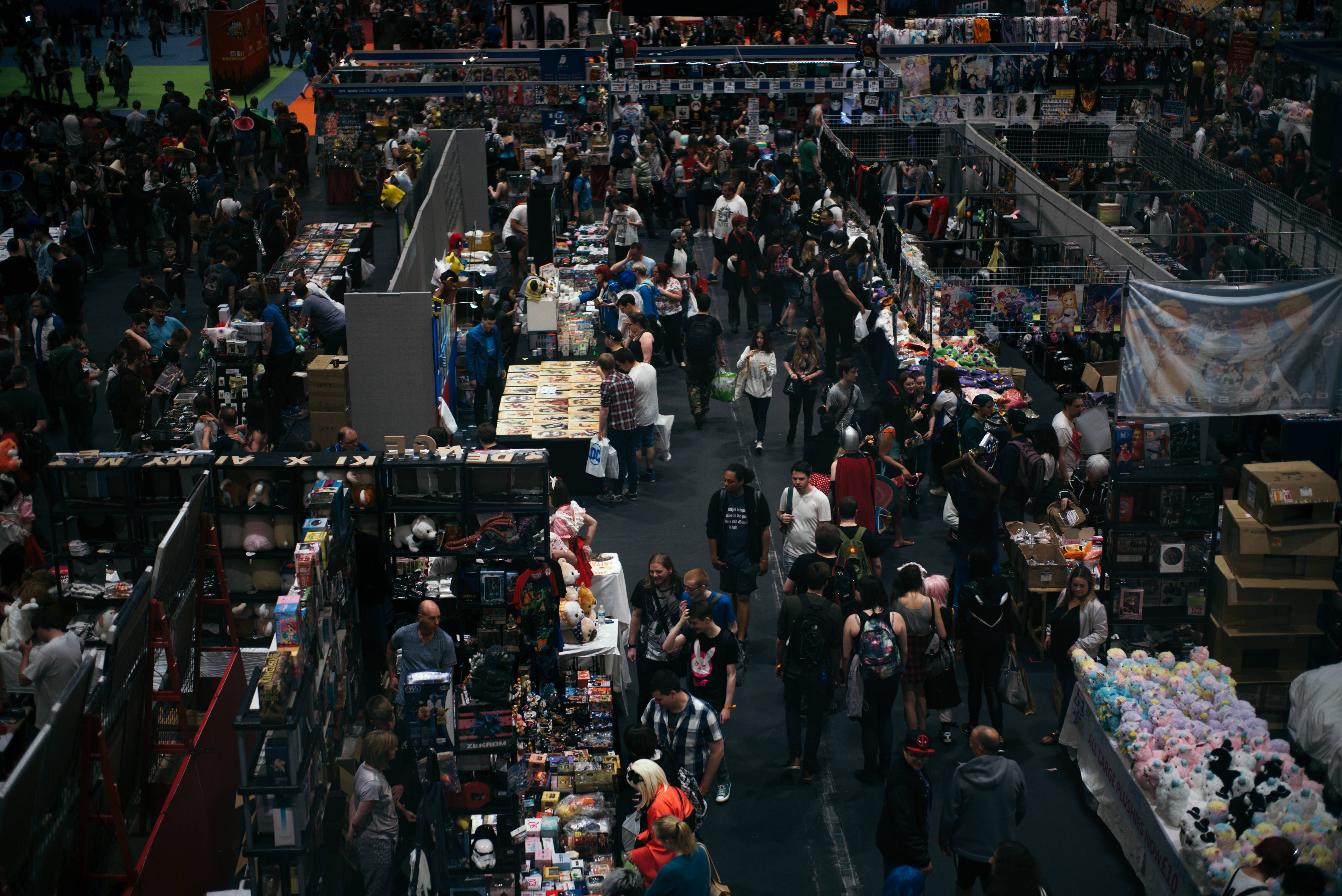 Liverpool comic con  guests latest news