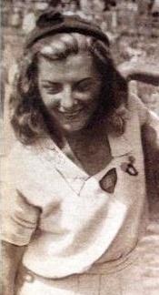 Madeleine Moreau