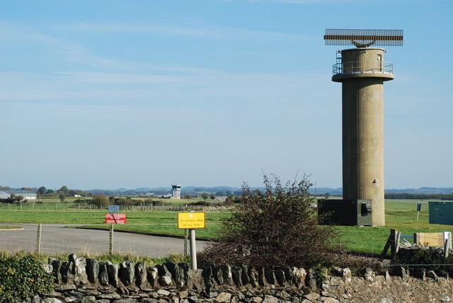 File:Maes Awyr Mona Airfield - geograph.org.uk - 577501.jpg