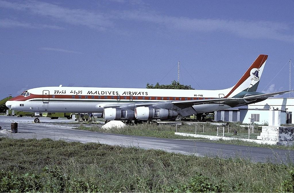 Maldives Airways Wikipedia