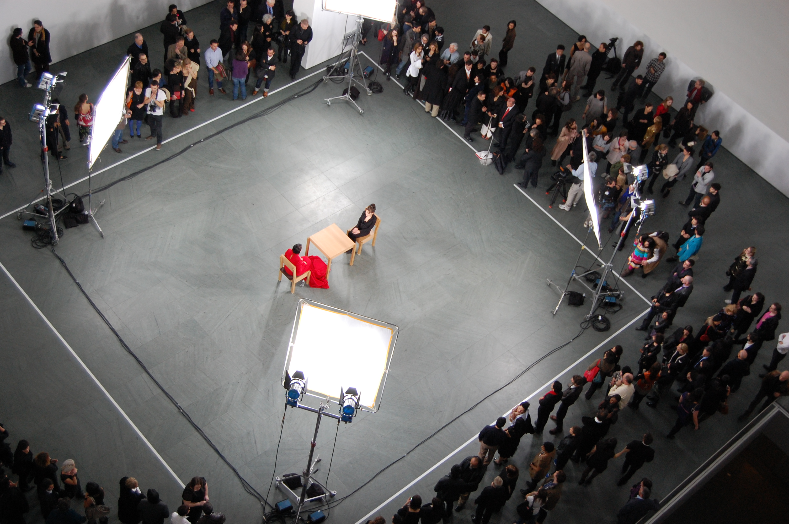 Filemarina abramovi the artist is present 2010 4421751197g filemarina abramovi the artist is present 2010 4421751197g altavistaventures Image collections