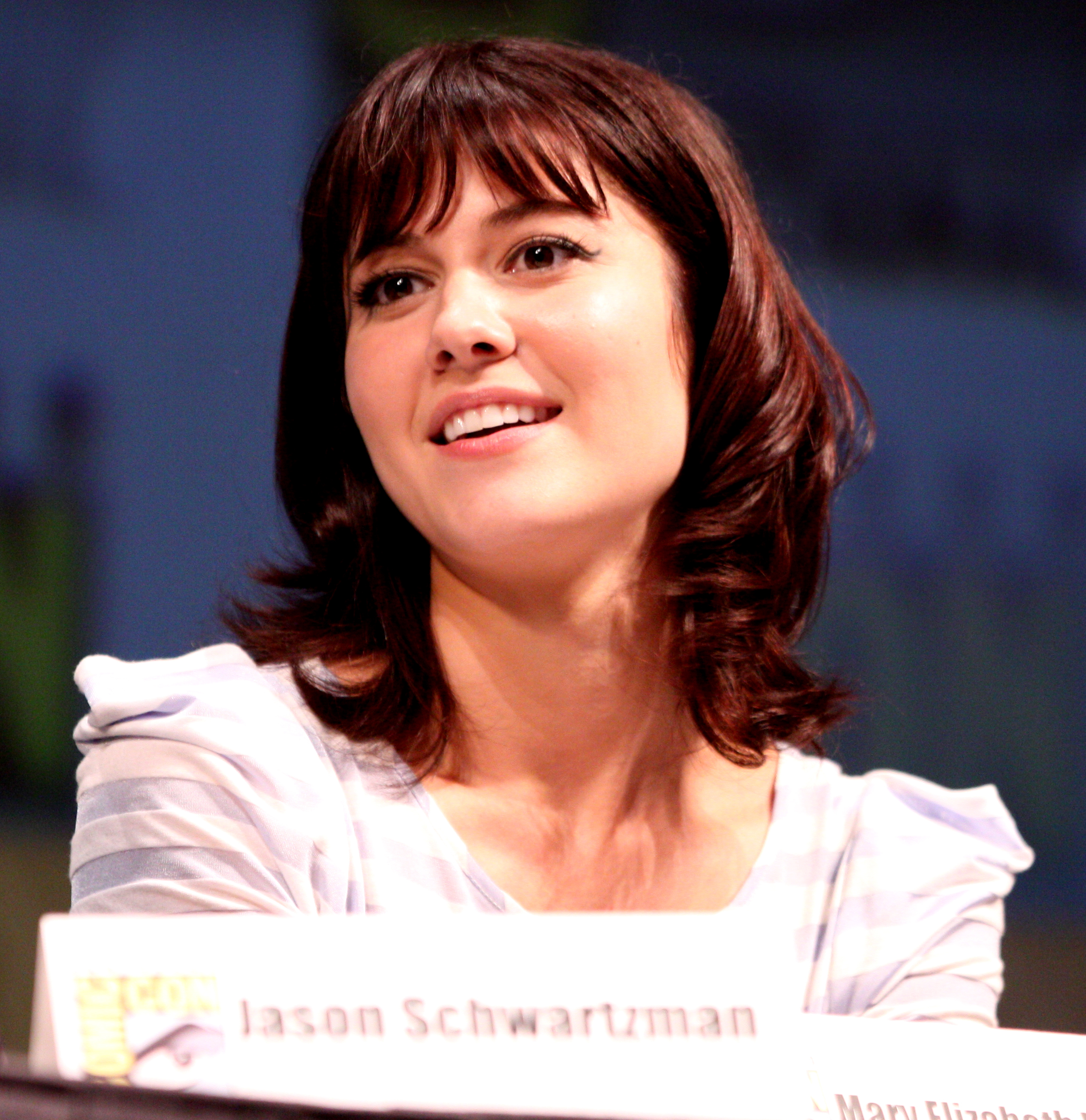 Image Result For Mary Elizabeth Winstead