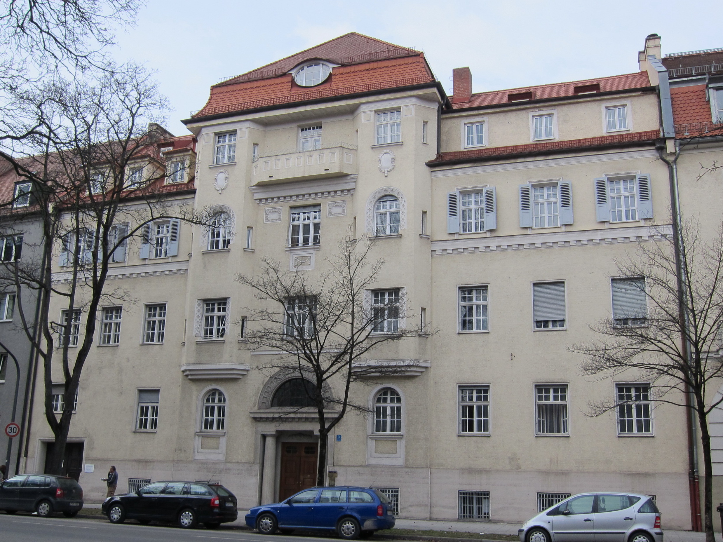 Mauerkircherstr München file mauerkircherstr 3 muenchen 01 jpg wikimedia commons