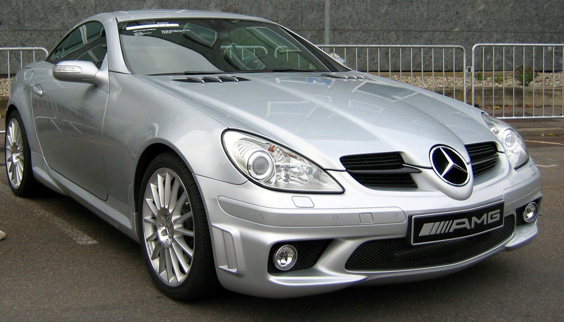 File Mercedes Slk55 Wikimedia Commons