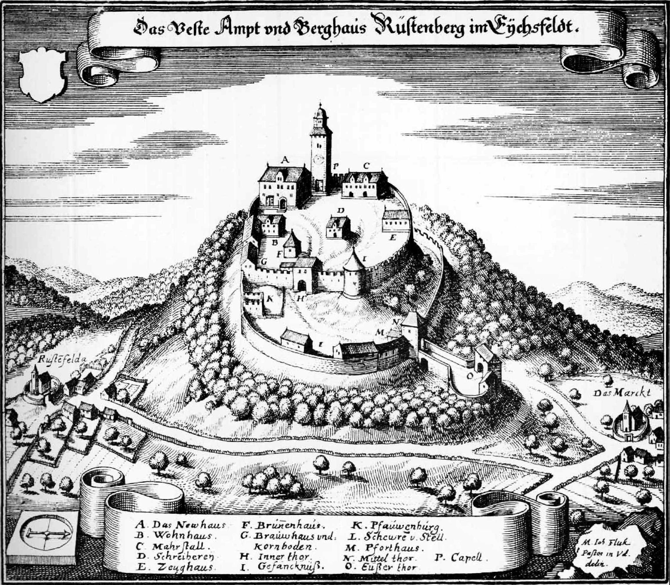 File:Merian 1646 Das Veste Ampt und Berghaus Ruestenberg im Eychsfeld.jpg