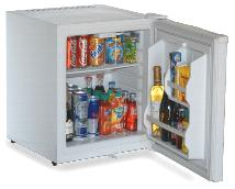 A Refrigerated Manual Minibar Honor Bar With No Detection Technology