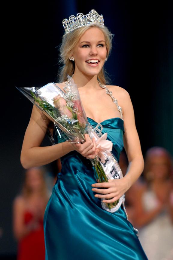 Miss California Teen USA from 2014 Miss Teen USA