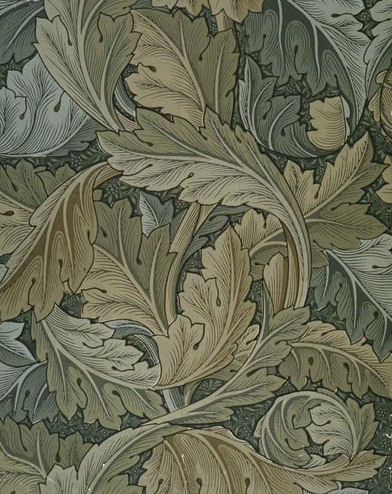 File:Morris Acanthus Wallpaper 1875.jpg
