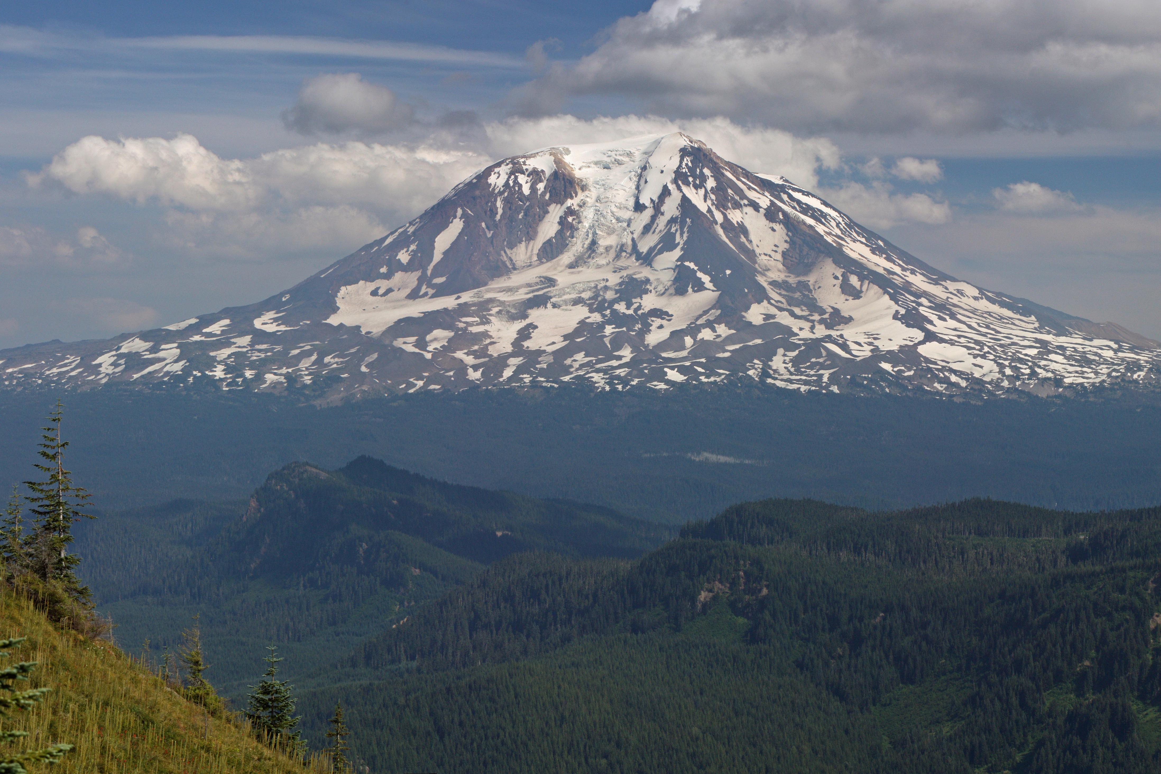 2a7c14eb001 Mount Adams (Washington) - Wikipedia