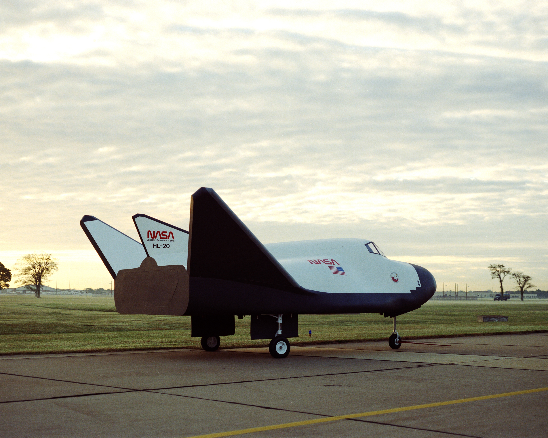 lifting body spacecraft - photo #15