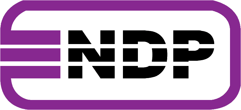 NDP Suriname logo.png