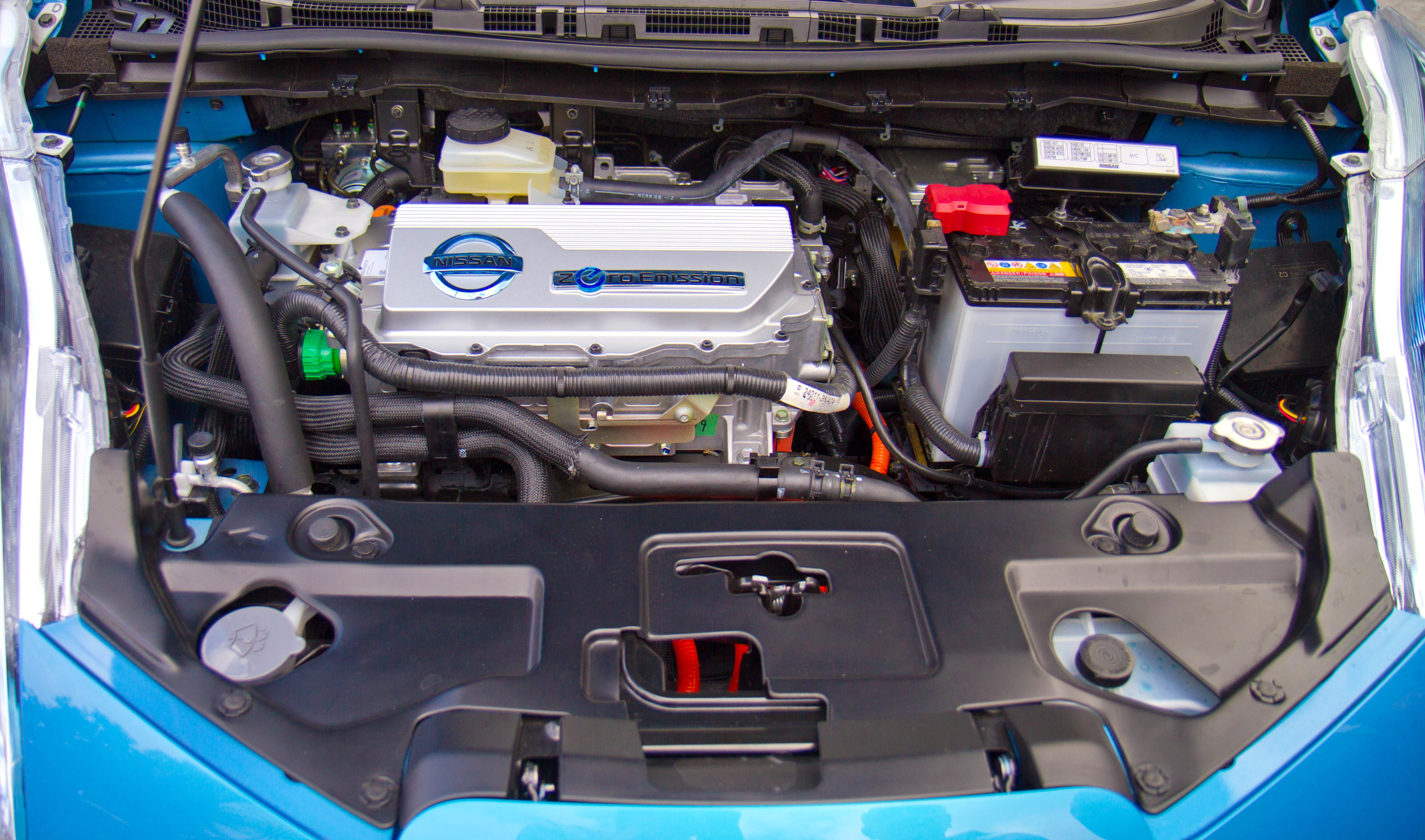 File Nissan Leaf Motor Wikimedia Commons