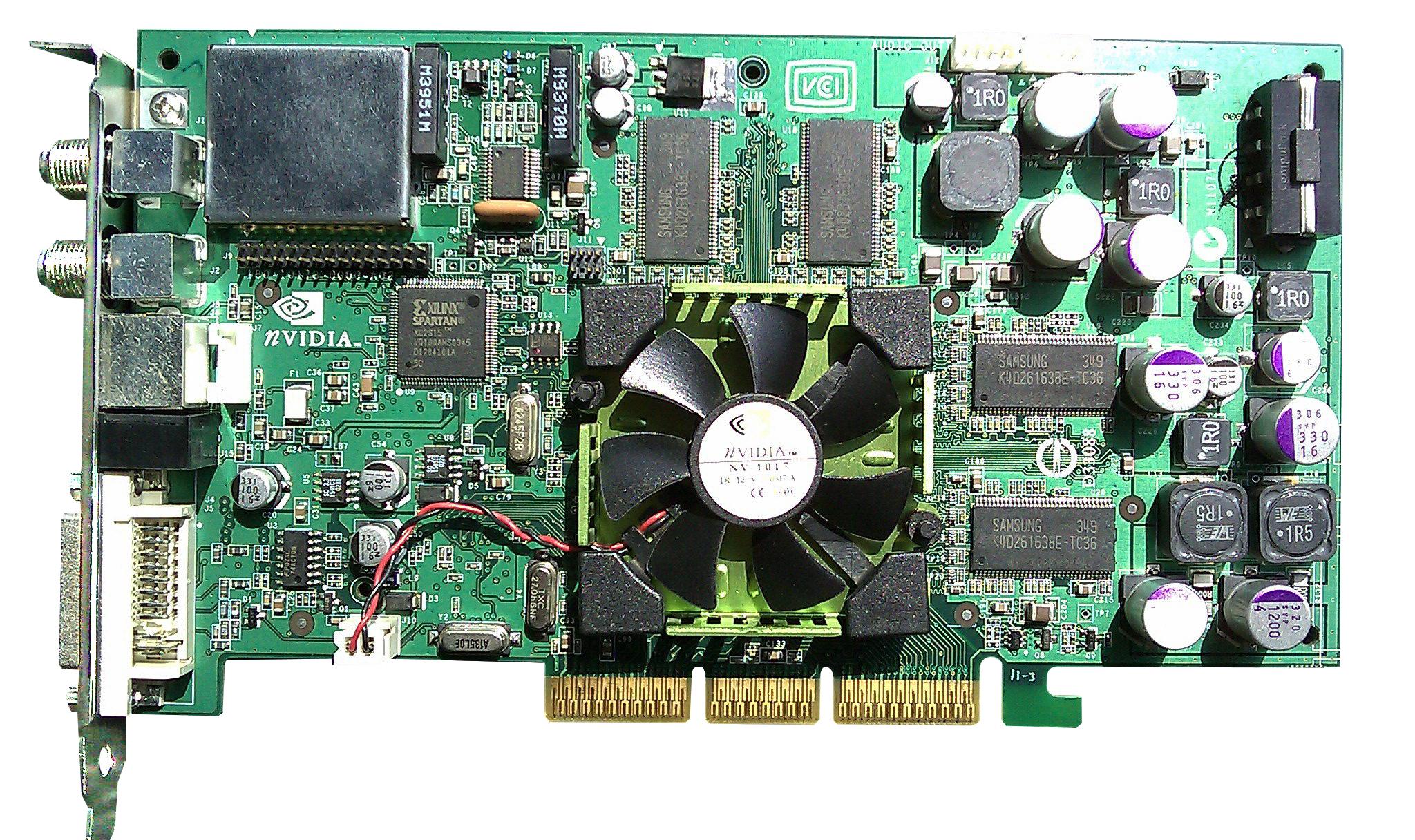Geforce Fx 5200 Driver Windows Xp Free Download