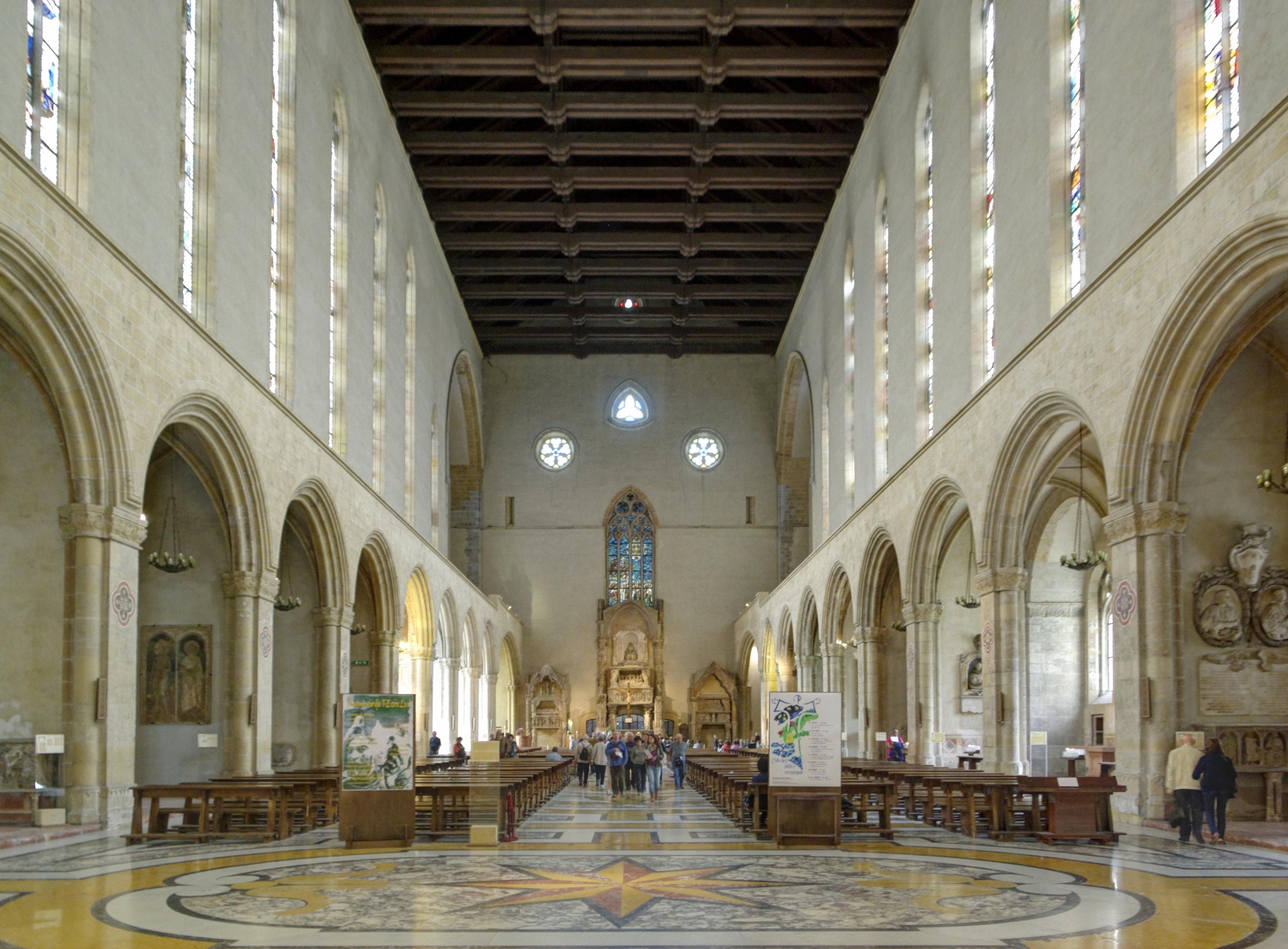 Santa Chiara, Nápoly, Olaszország