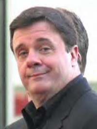 Nathan Lane in New York City, 2005
