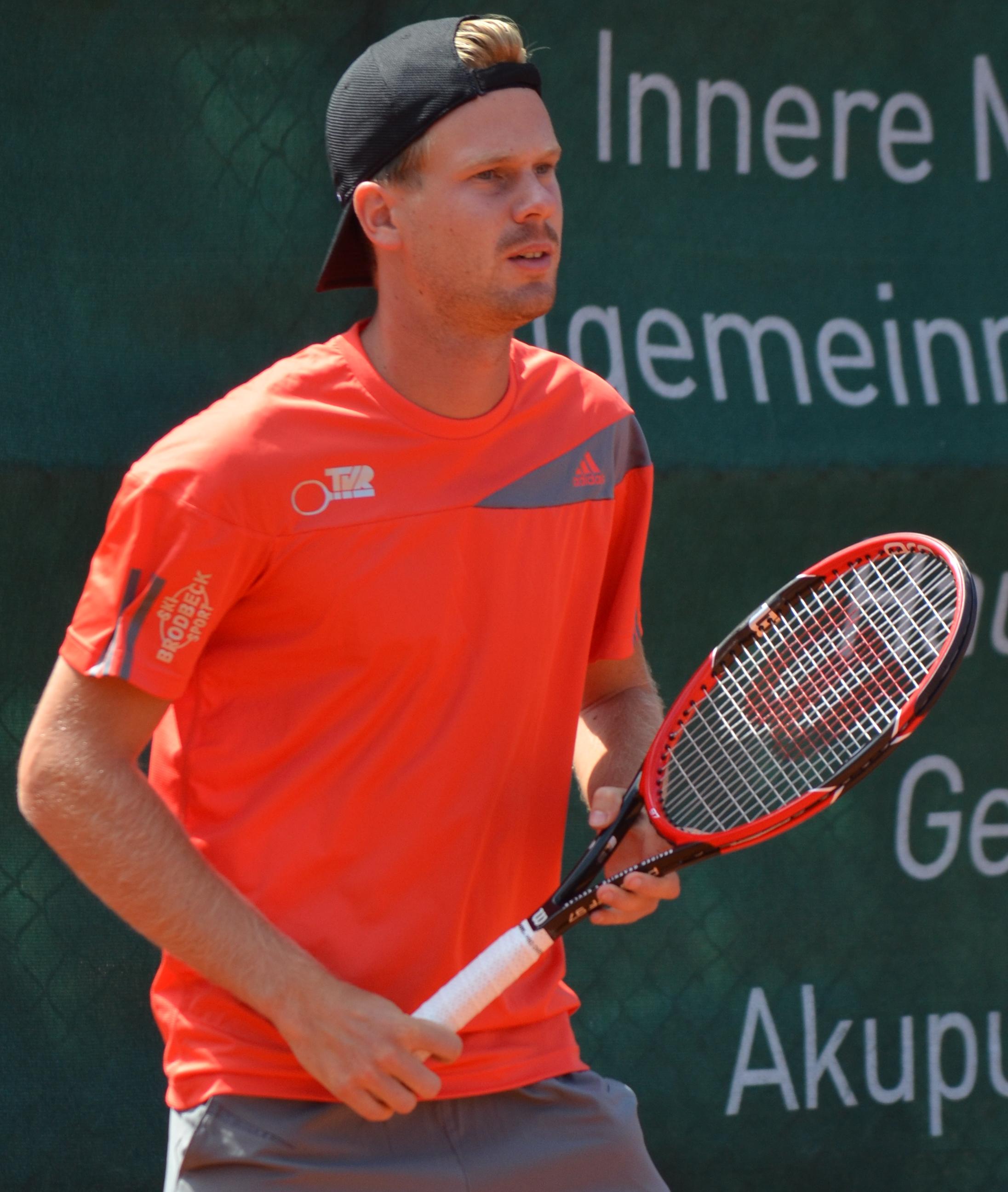Nils Langer