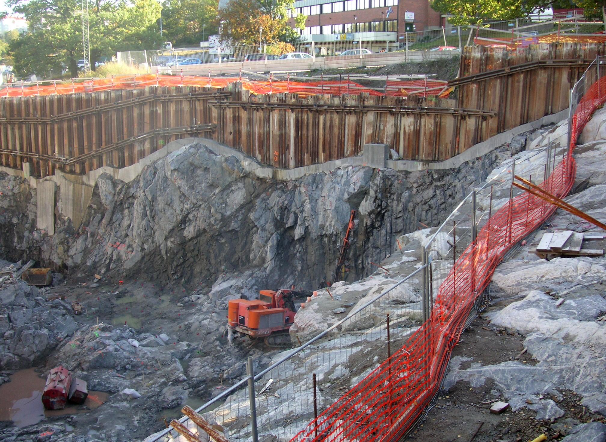 File:Norra länken Hjorthagen 2009d jpg - Wikimedia Commons