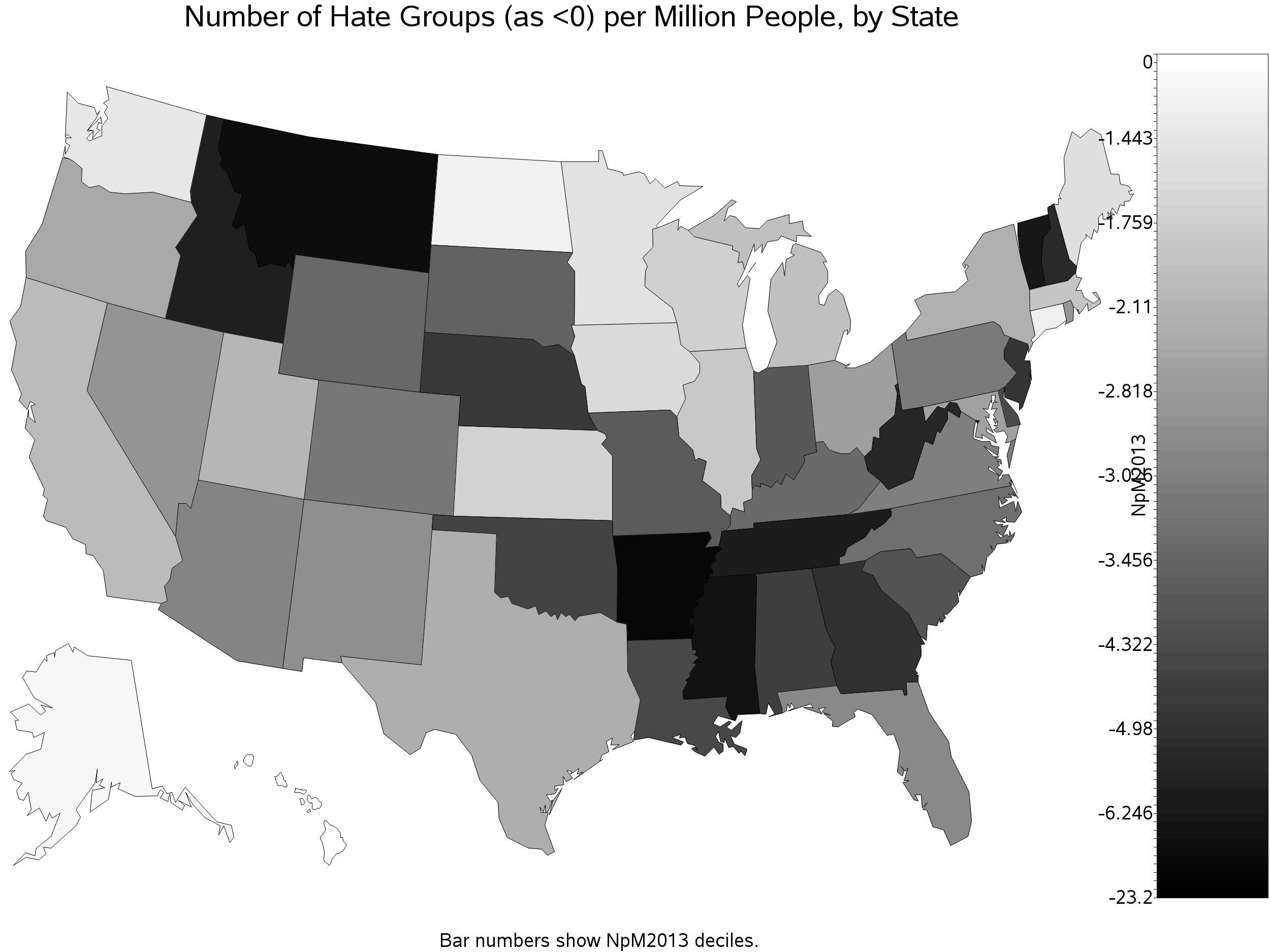 hate groups According to research by the southern poverty law center, the number of hate groups has been increasing rapidly since 2000 heidi beirich, director of the ce.