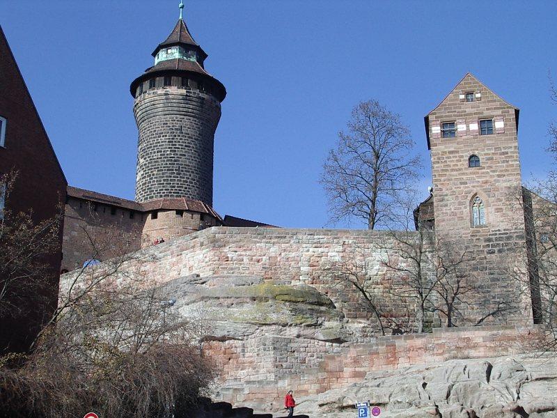 Kasteel Nürnberg
