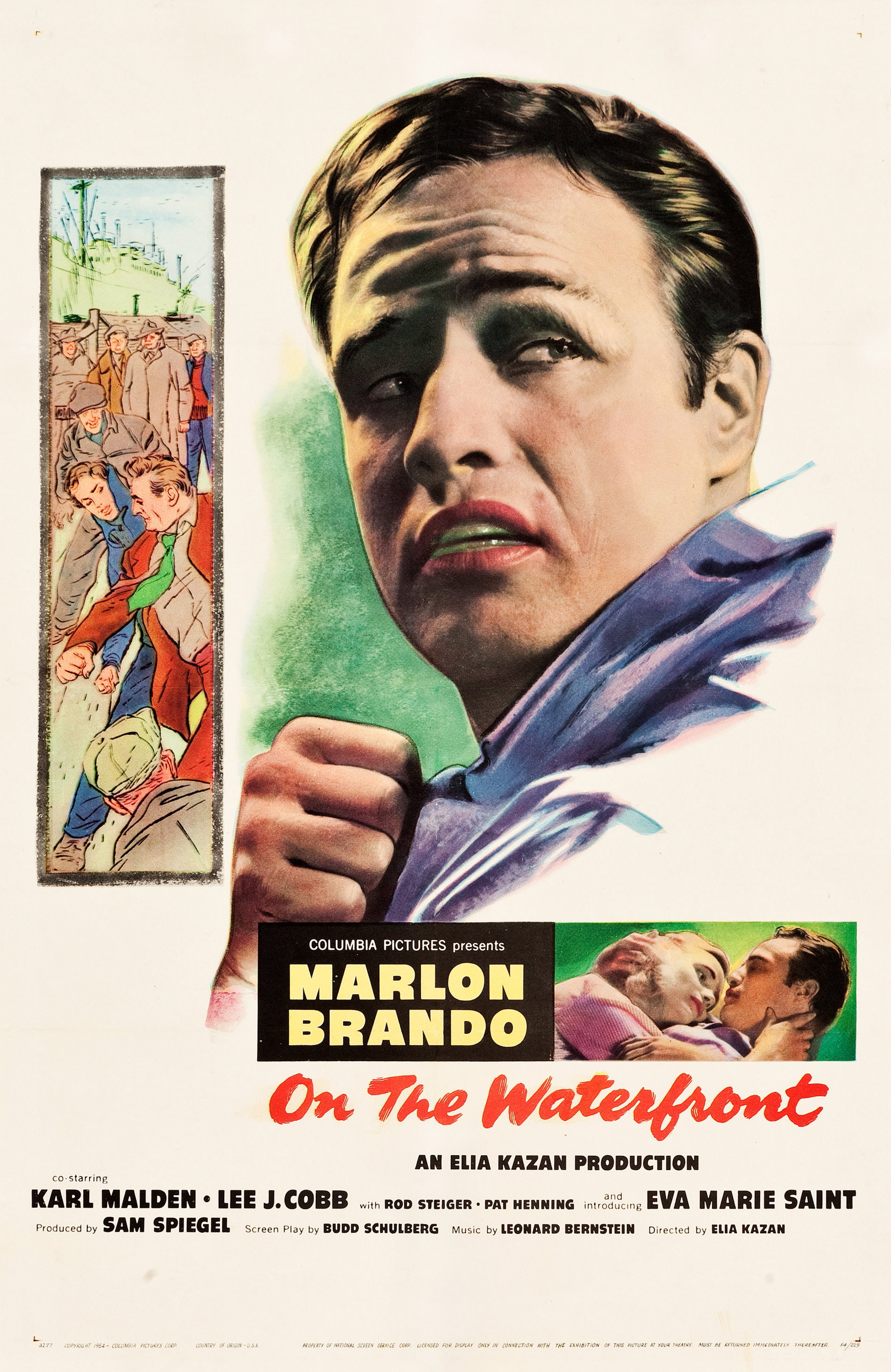 On the Waterfront - Wikipedia