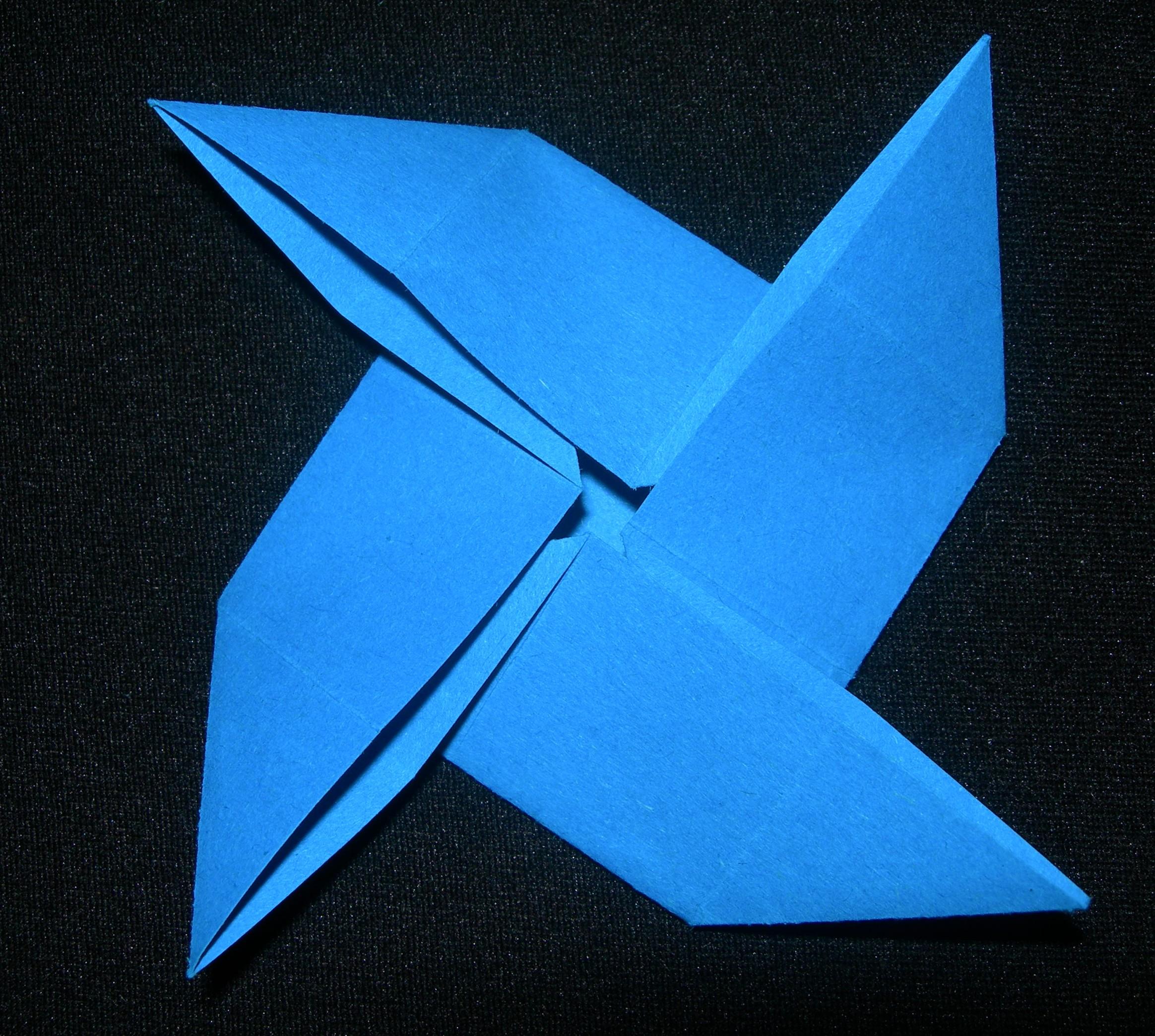 File origami moulin jpg wikimedia commons - Origami origami origami ...