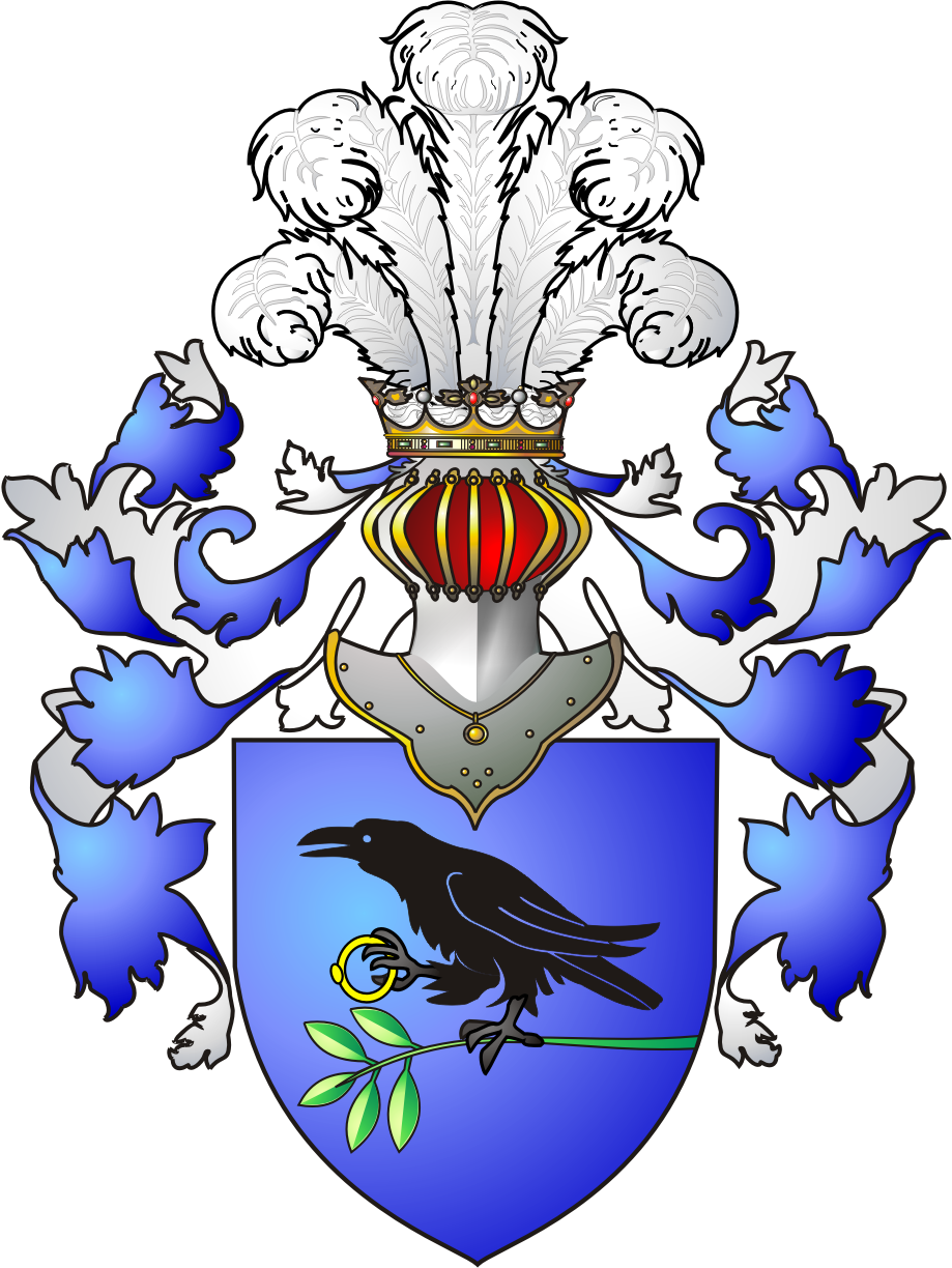 Materna Coat Of Arms