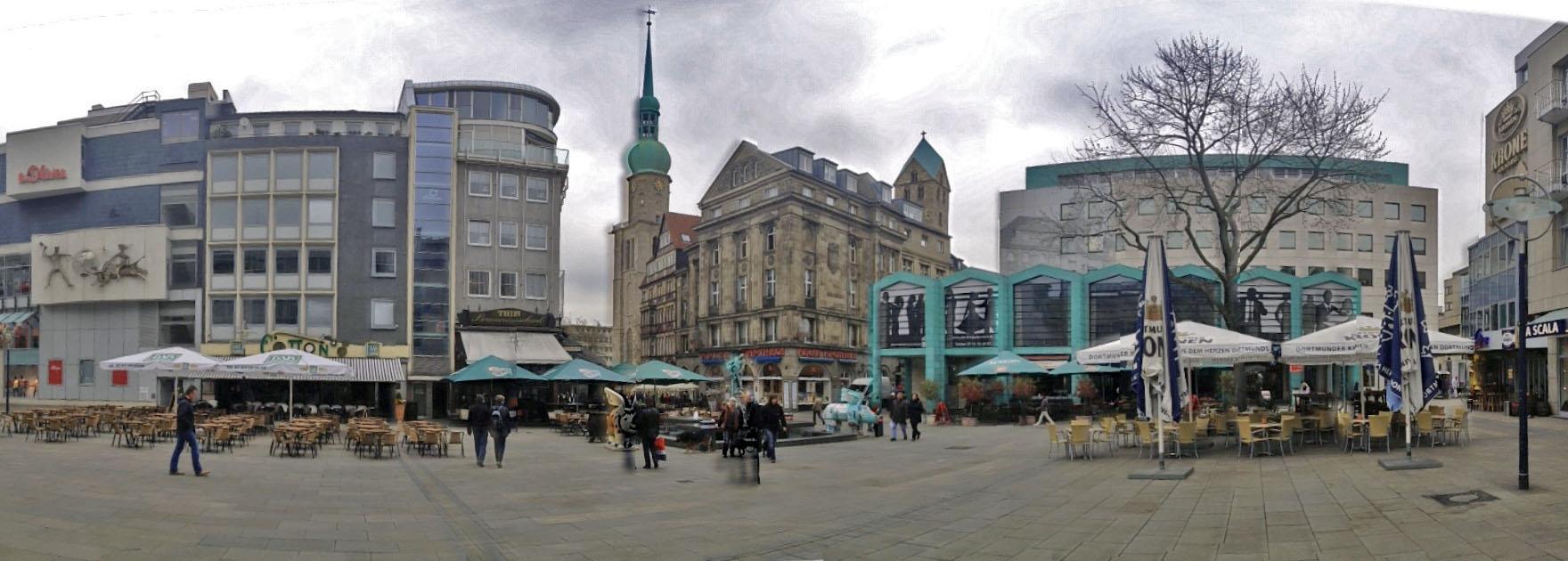 Dortmund Markt