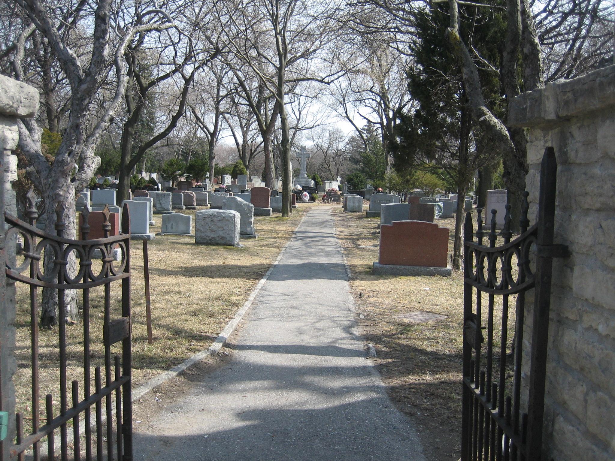 Park Lawn Cemetery Wikipedia