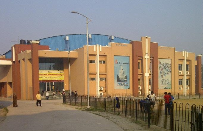 The new patna club patna bihar