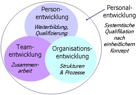 personalentwicklung zwischen individueller und systemischer arbeit - Personalentwicklungskonzept Beispiel