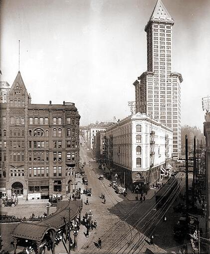 https://en.wikipedia.org/wiki/Pioneer_Square,_Seattle