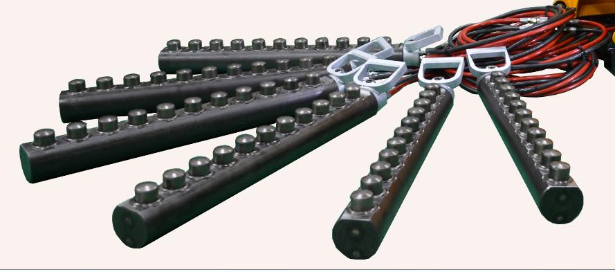 Hydraulic splitter - Wikipedia