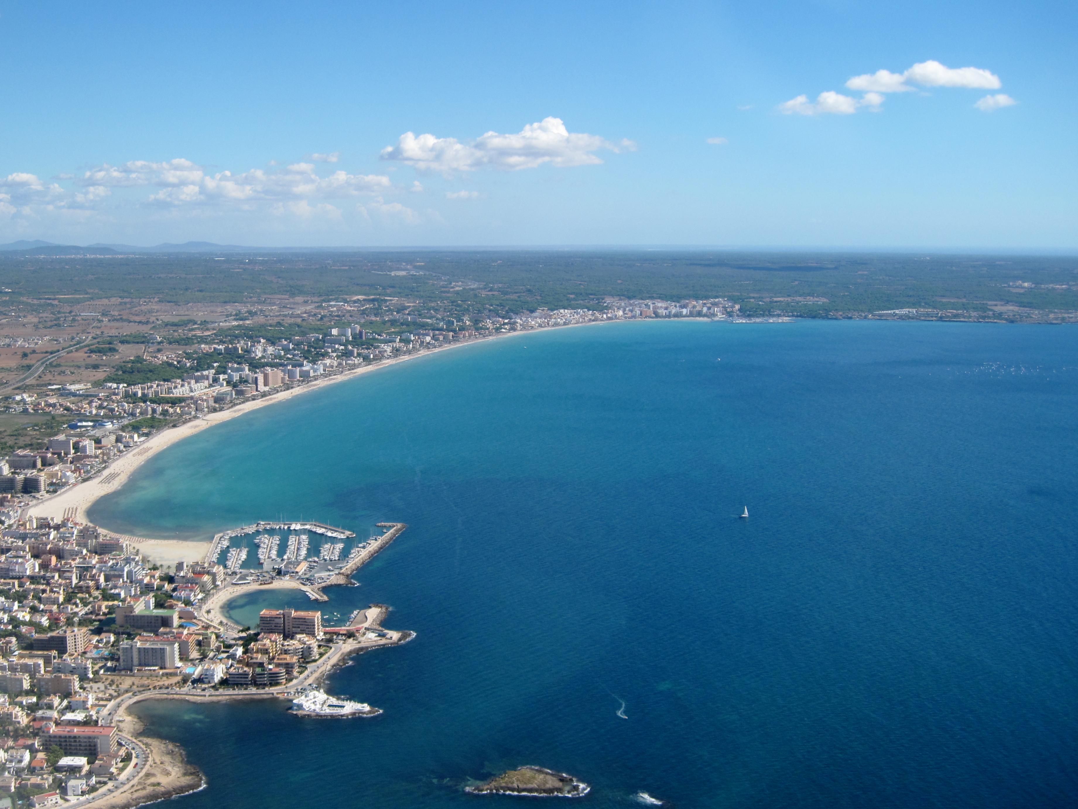 Hotel Mallorca El Arenal All Inclusive