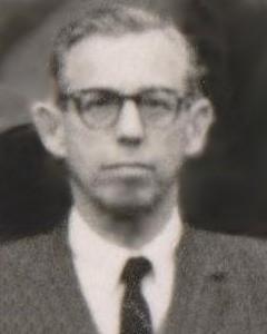 Milton S. Plesset American physicist