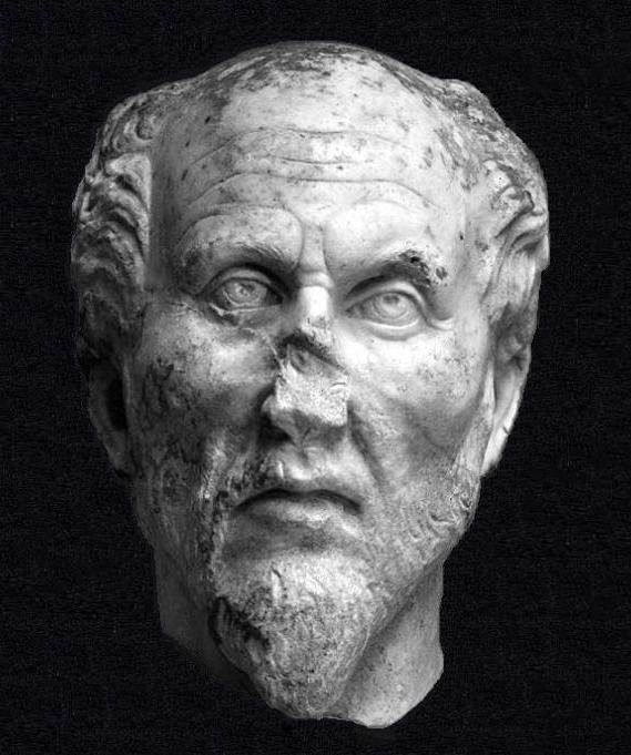 image of Plotinus