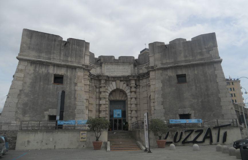 Porta siberia wikiquote for Arredo bagno via gramsci genova