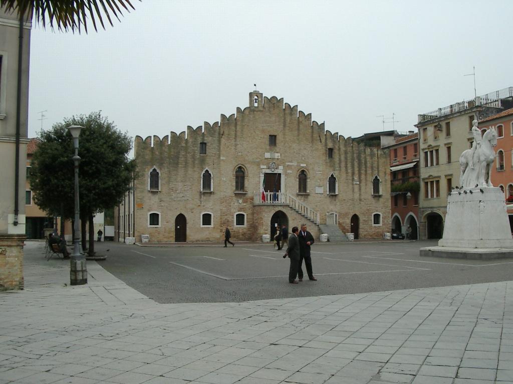 Portogruaro Wikipedia