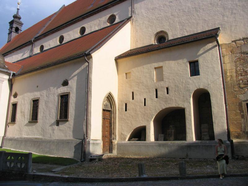 Cerkev sv. Jurija, Ptuj