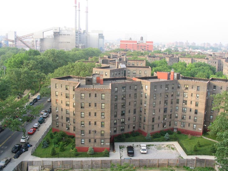 Queensbridge houses wikipedia New house project