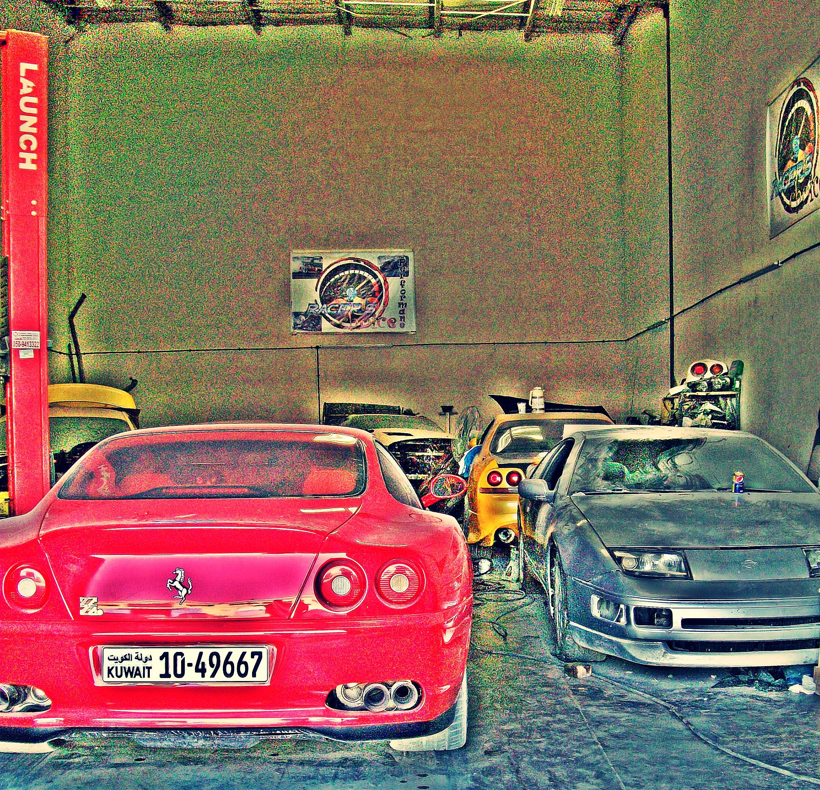 File:RACER'S CHOICE GARAGE -SHARJAH - UAE - panoramio jpg