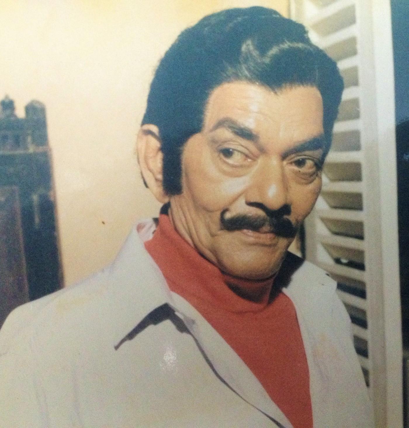 rajanala kaleswara rao biography actor