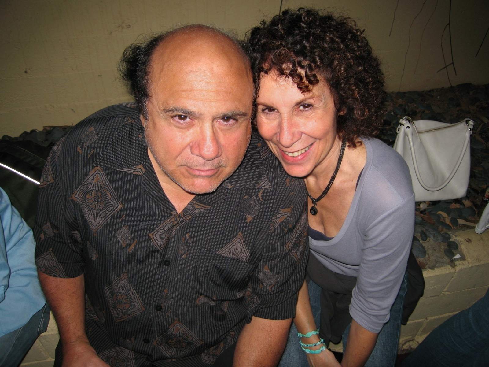 Danny Devito and Rhea Perlman had played Matilda's parents, the Wormwoods in the 1996 movie. Devito is expected to return and star alongside Jodie Comer in the Matilda Movie on Netflix. Source: Commons.Wikimedia