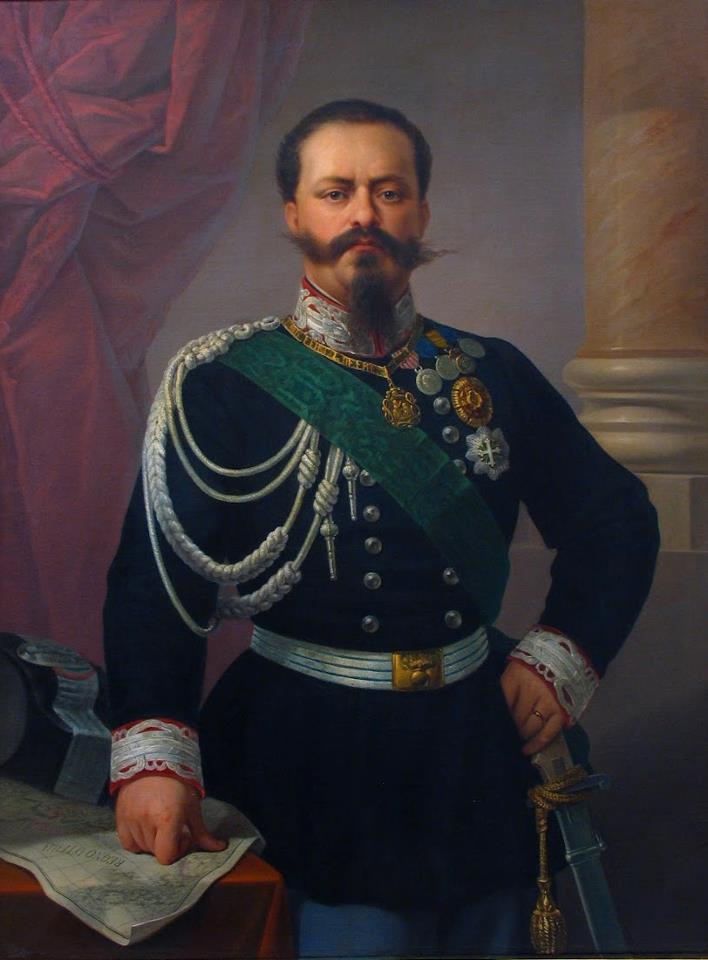 why did king victor emmanuel ii At one point, there was an avenue in paris named avenue victor-emmanuel iii, but the king's support of the axis powers led the road to be renamed franklin d roosevelt avenue following the end of world war ii.