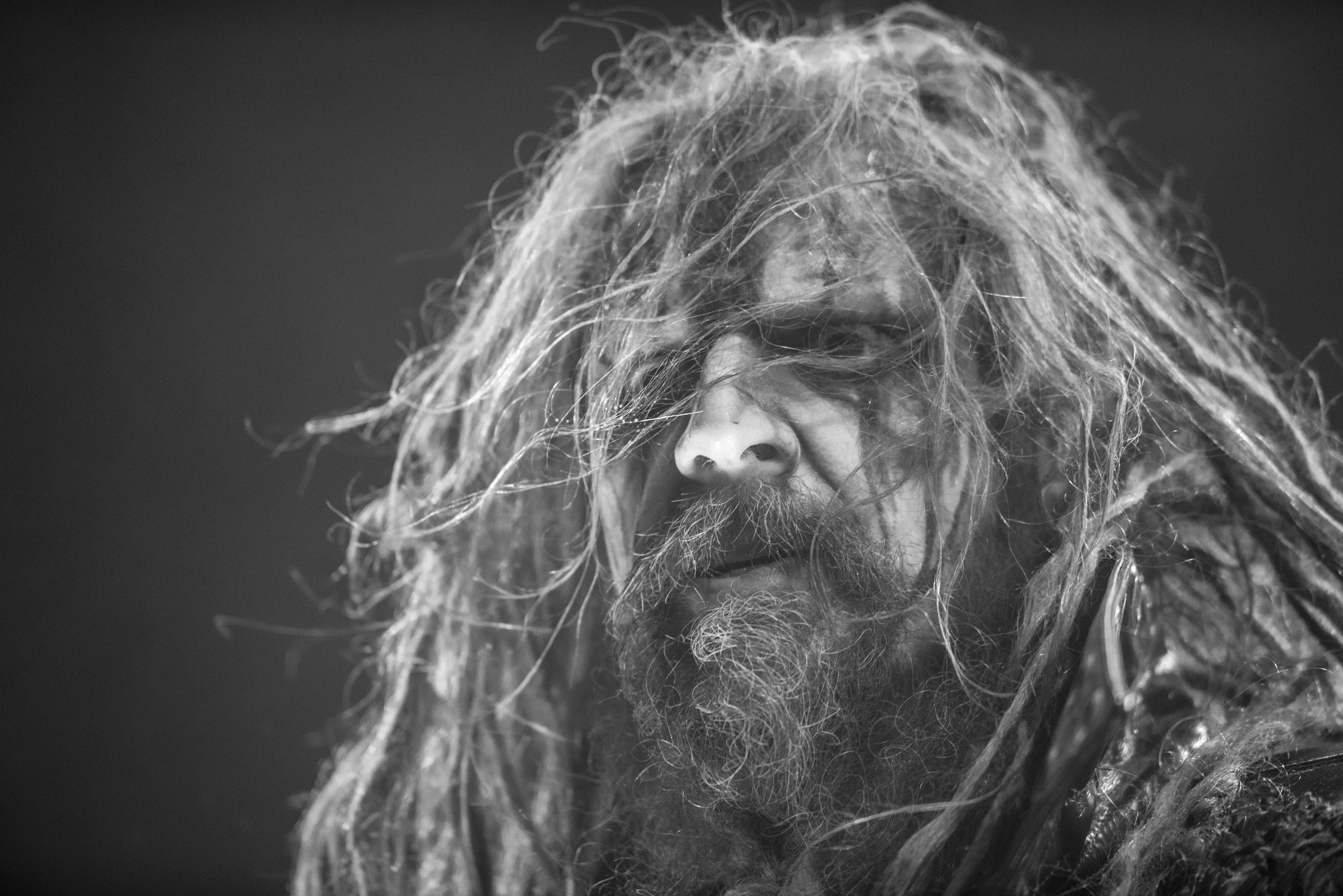 loading image for Rob Zombie