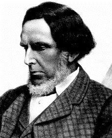 Robert Forester Mushet British metallurgist and businessman