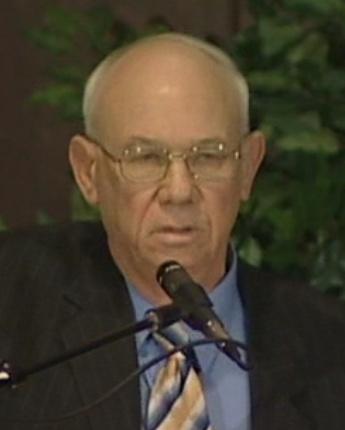 Slater in 2005