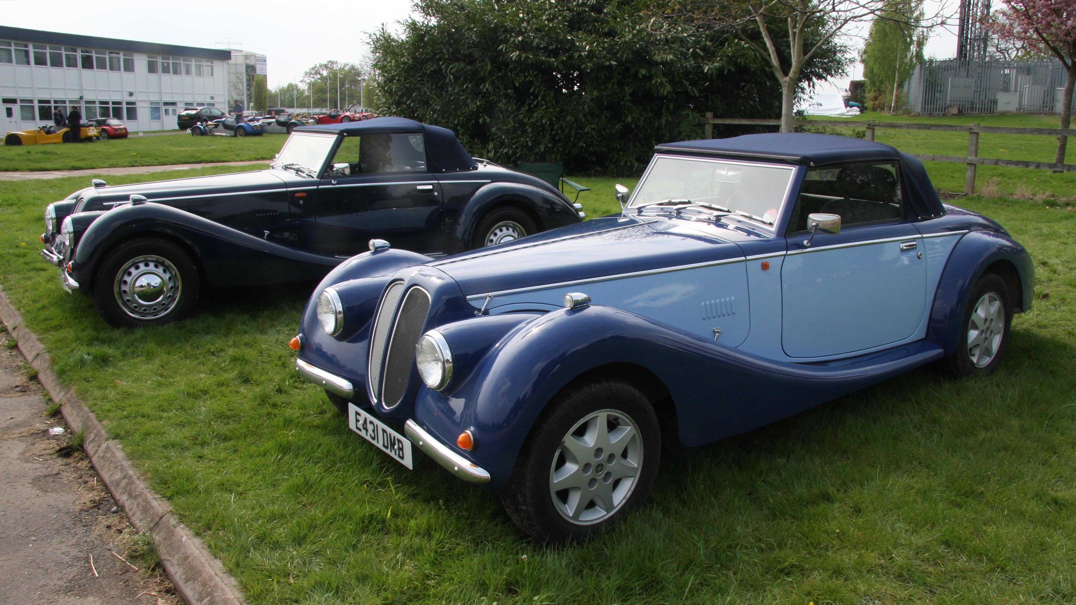 England Car Sale