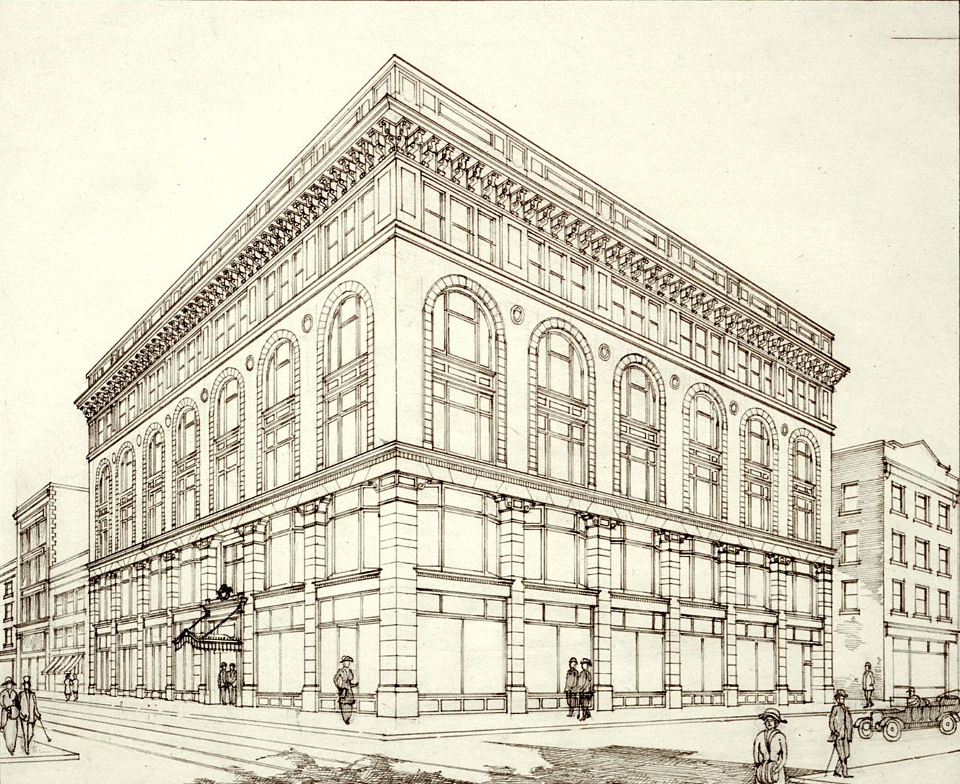 Palazzo style architecture - Wikipedia