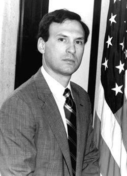 Judge Samuel Alito